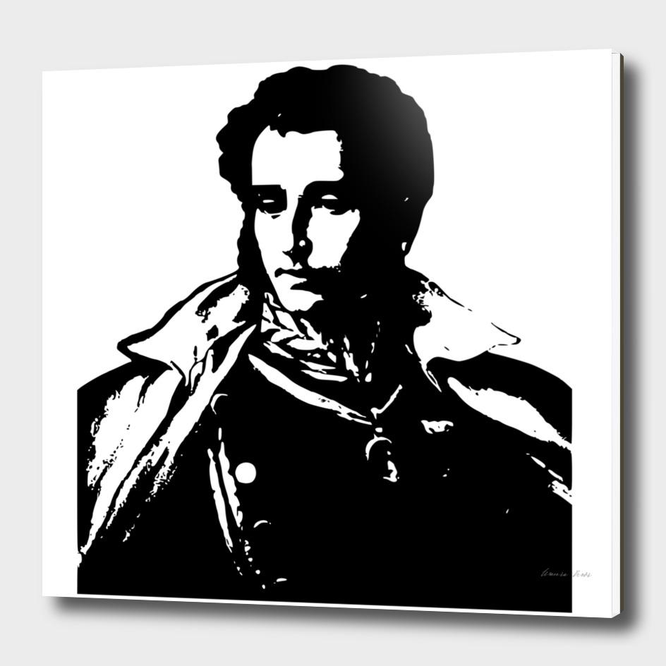 Napoleon in Black and White