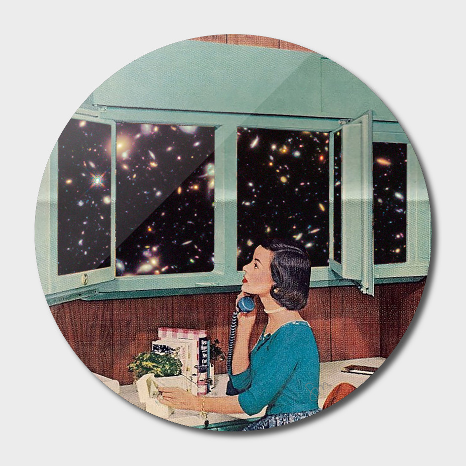 Cupboard Full Of Stars