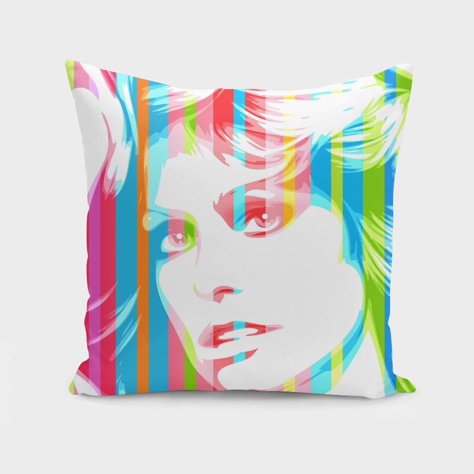 Farrah Fawcett | Pop Art