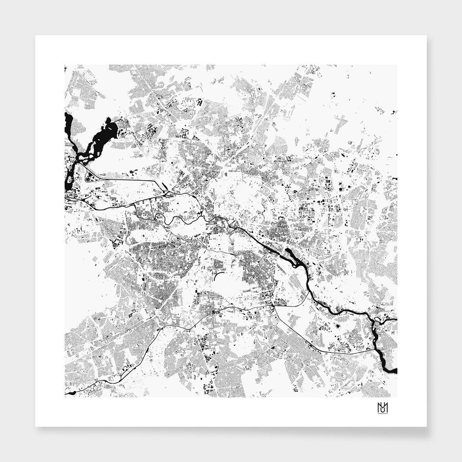 Berlin (white)
