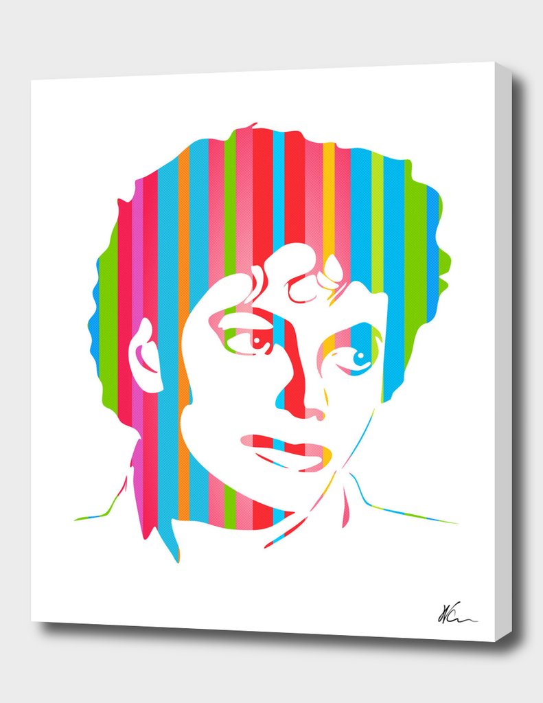 Michael Jackson | Pop Art