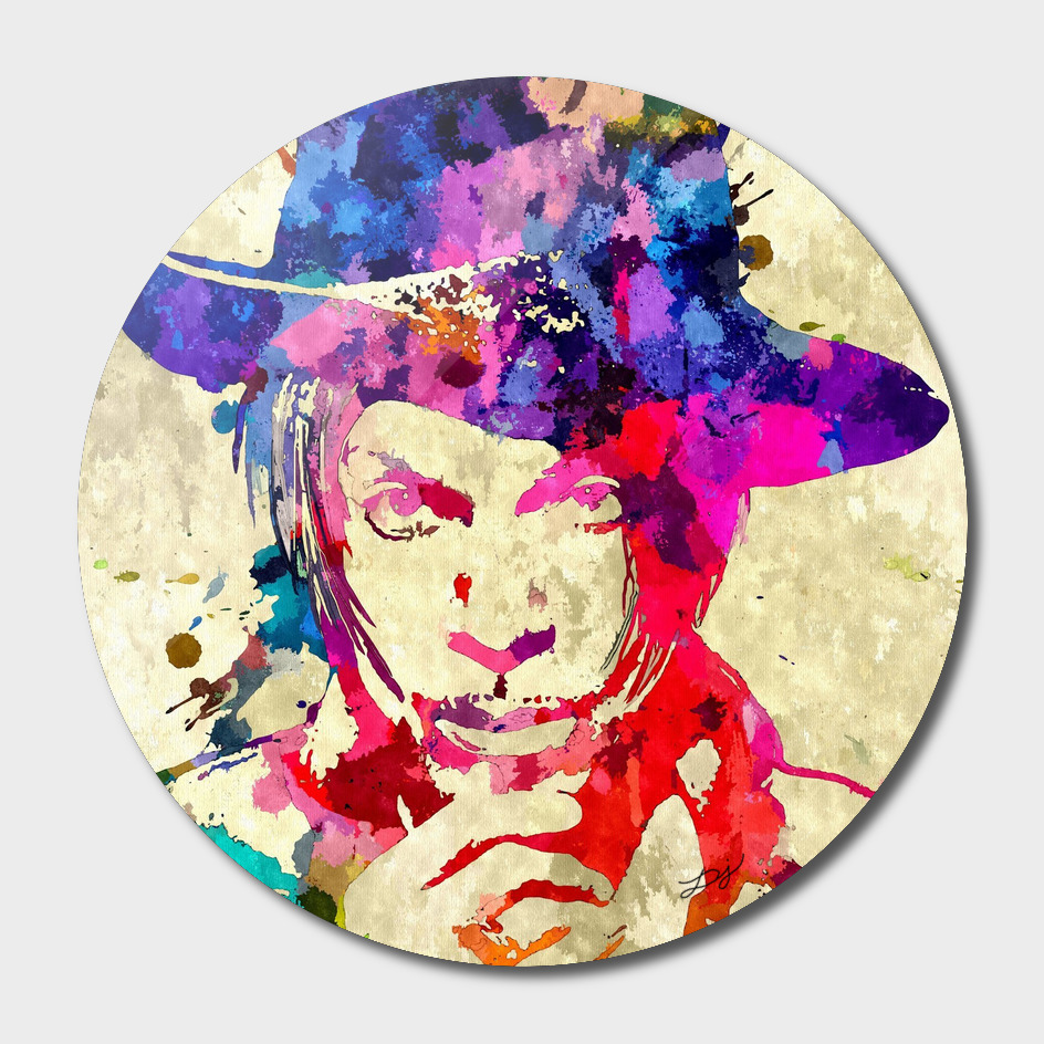Prince Musician Grunge