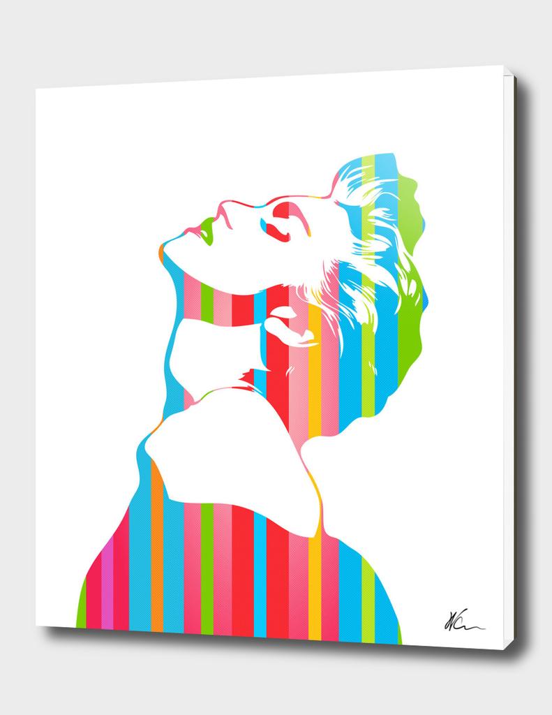 Madonna | Pop Art