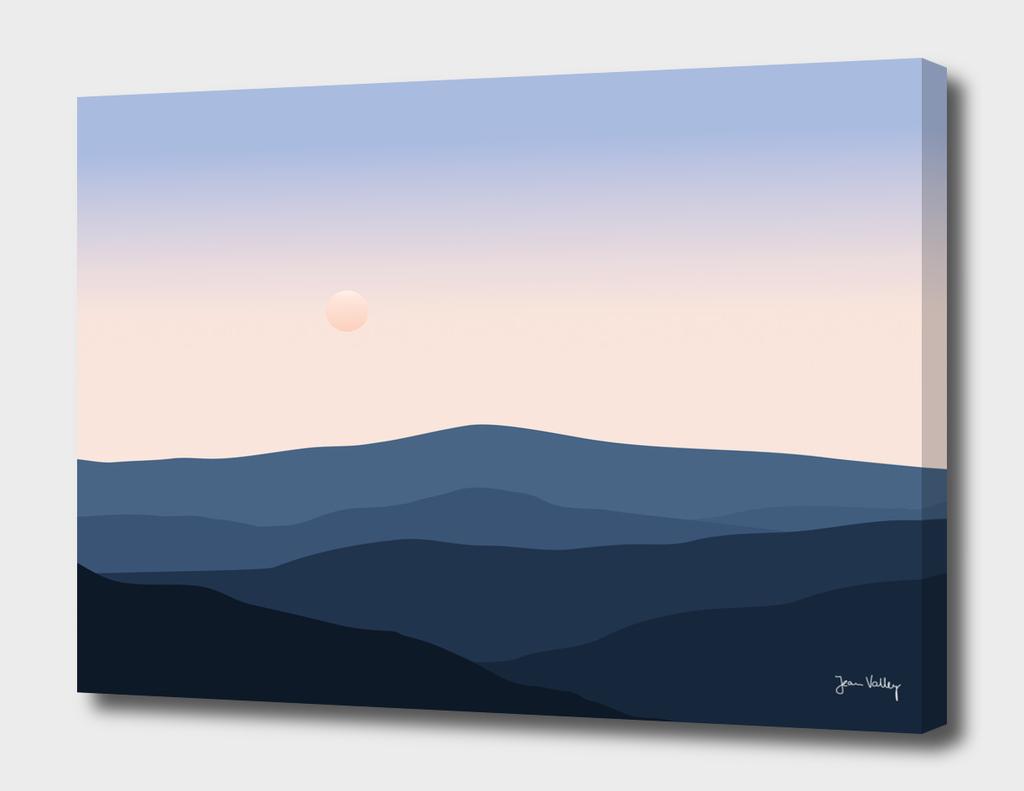 MOUNTAINS | 3