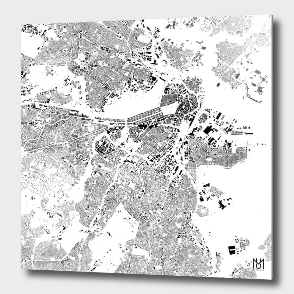Boston (white)