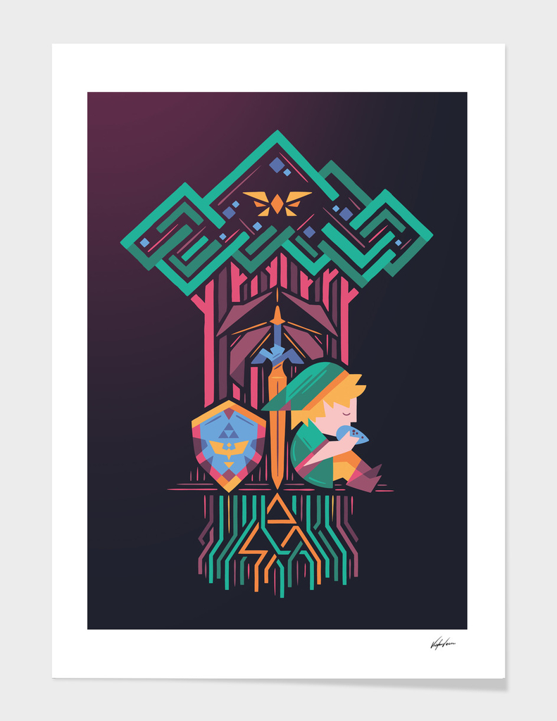 Guardian's link