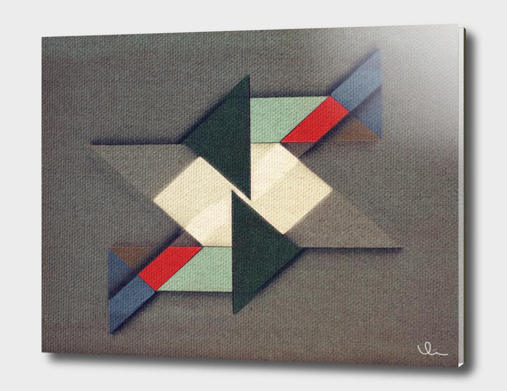 La Réunion Geometrique