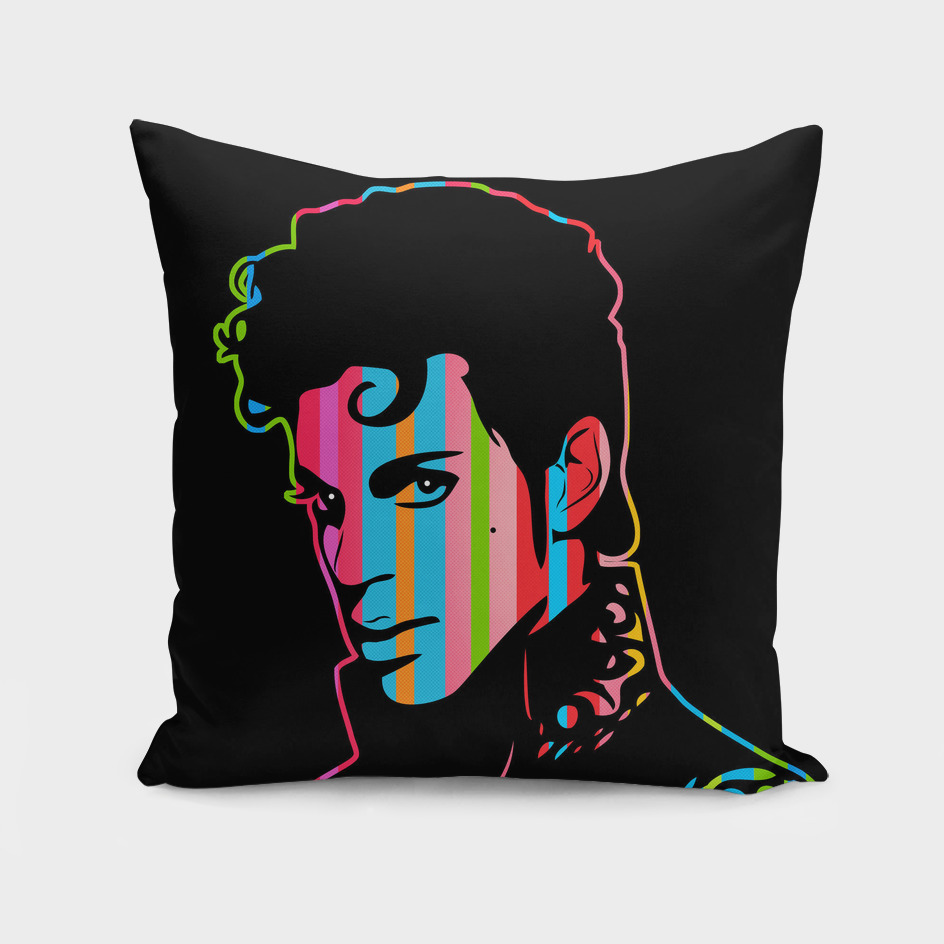 Prince | Dark | Pop Art