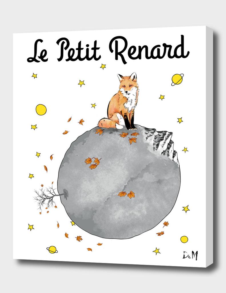 Le Petit Renard