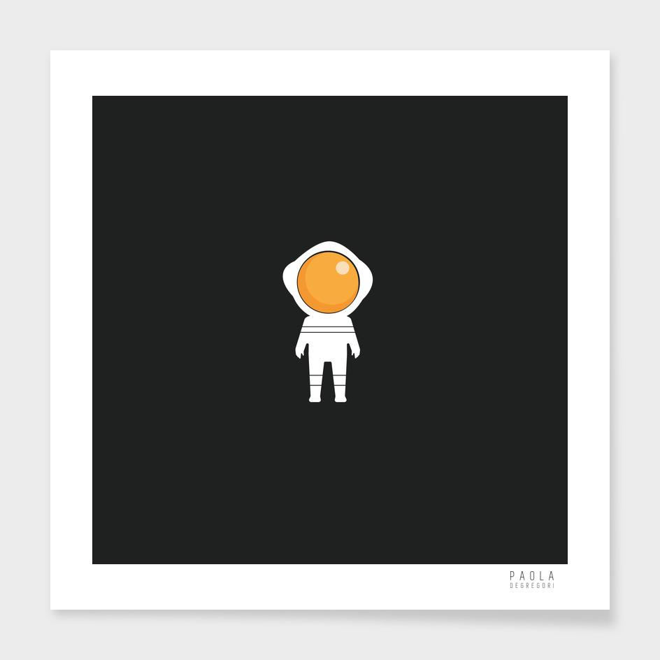 Astronegg