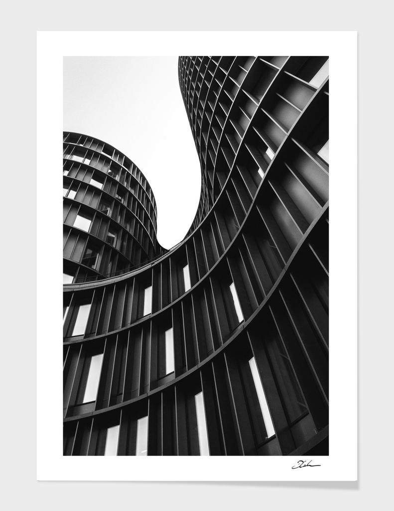 AXEL TOWERS / Copenhagen, Denmark