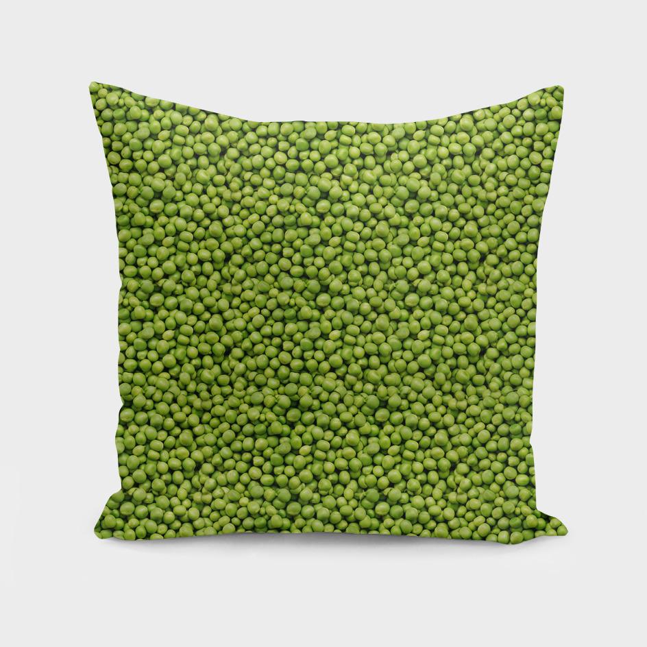 Green Peas Texture