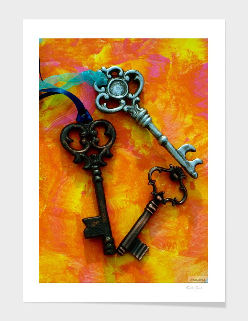 Sunset Keys