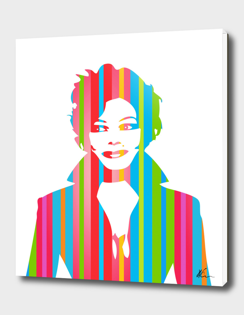 Janet Jackson | Pop Art