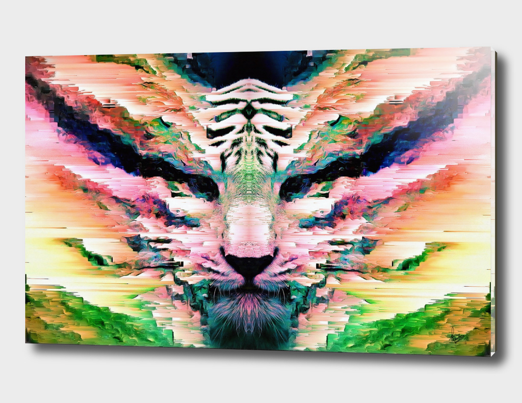 虎 Spirit