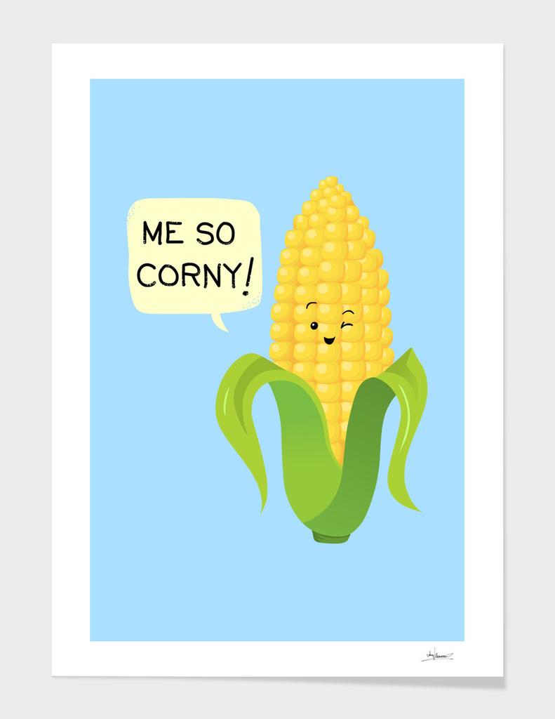 So Corny
