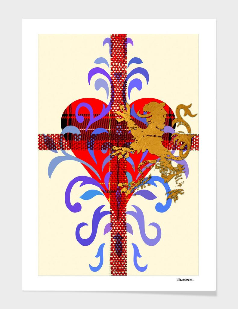 Lion Heart II