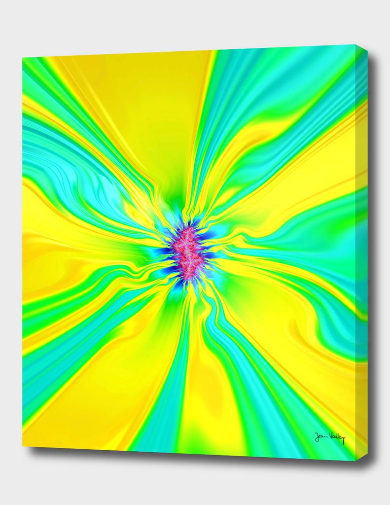 Colored XVIII
