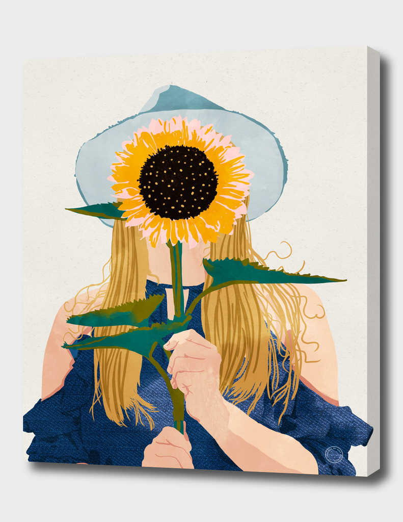 Miss Sunflower V2