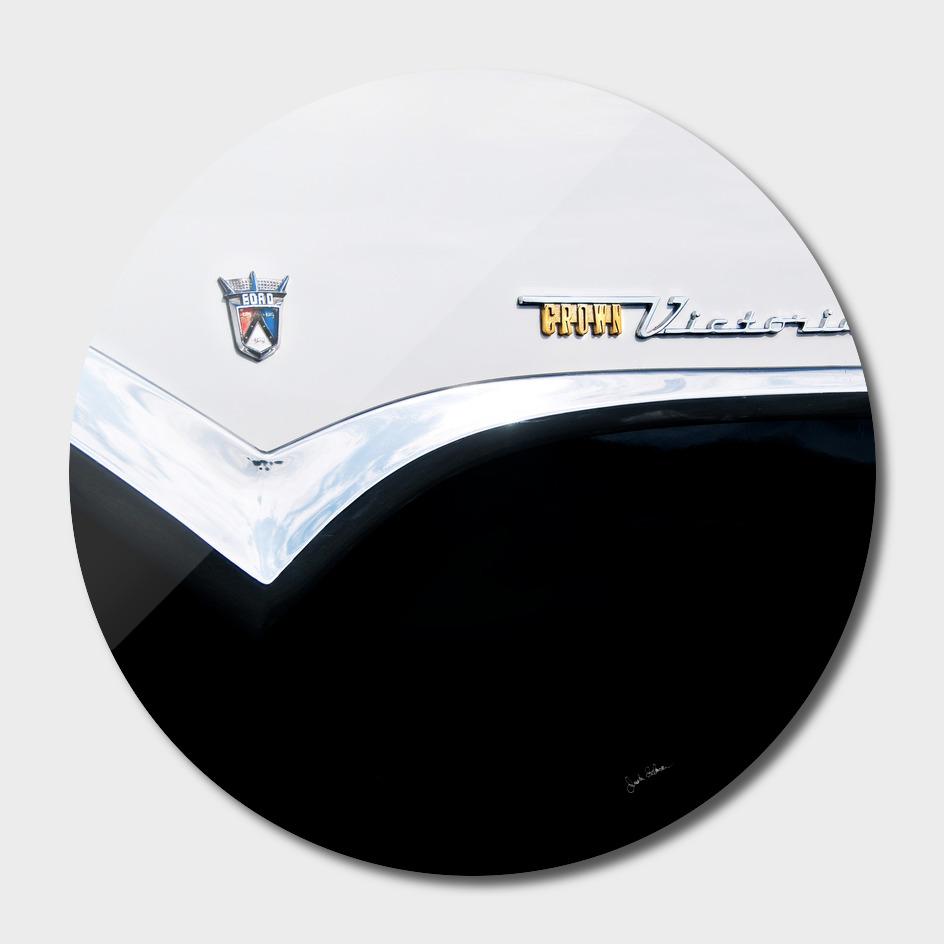 Crown Victoria Car Details