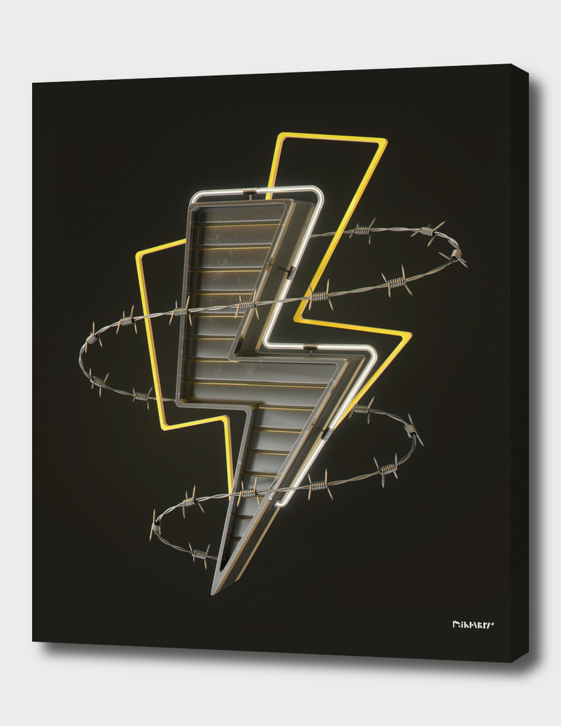 Wired - Lightning