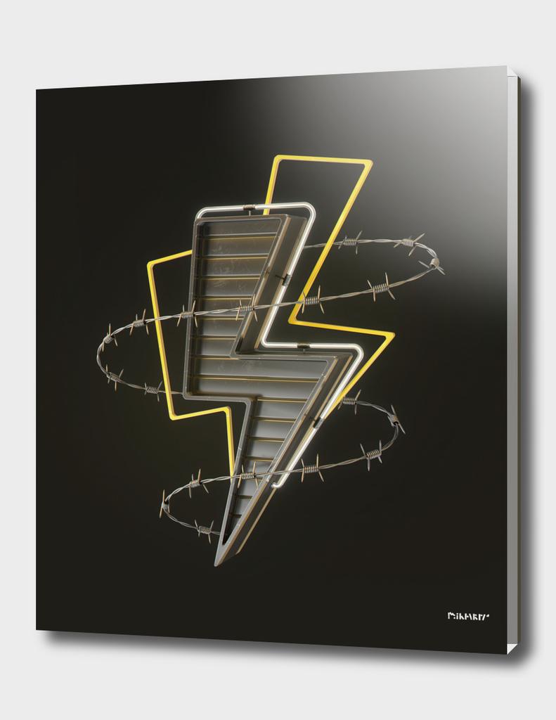 Wired - Lightning