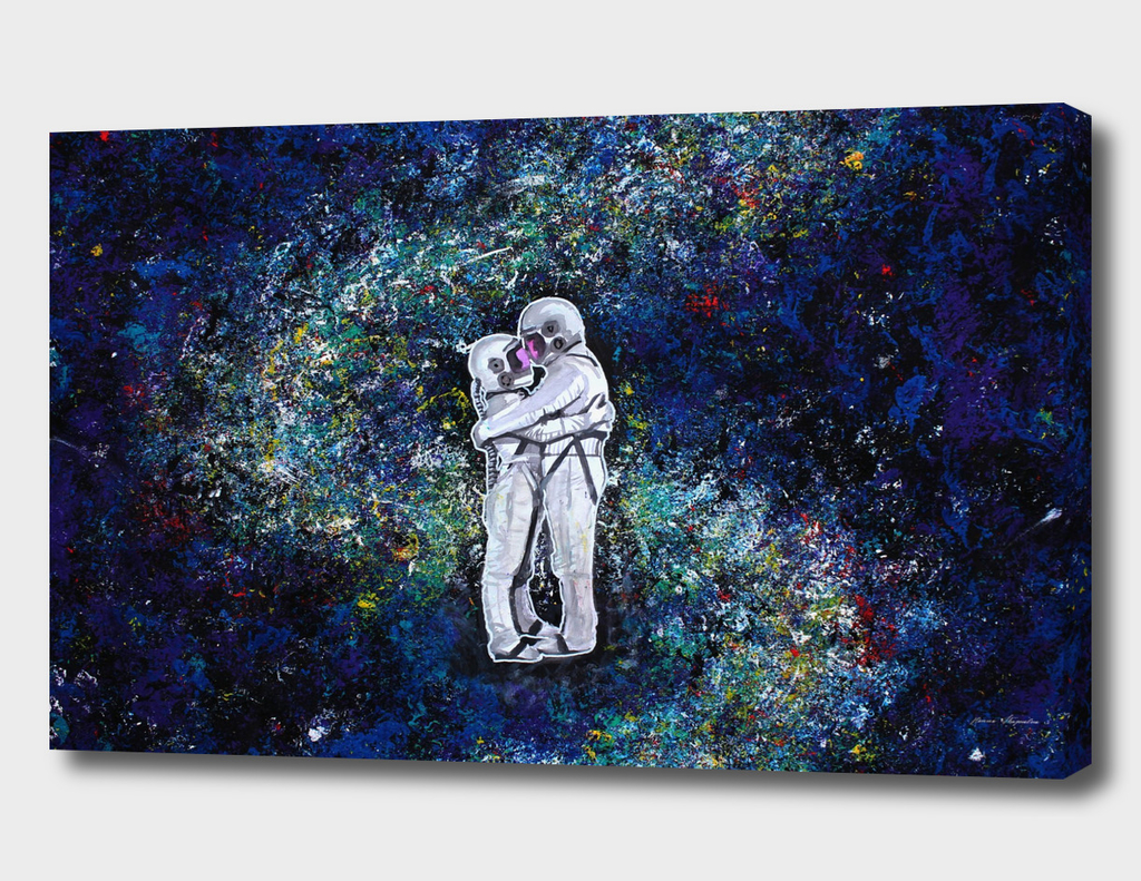 Astronauts in love