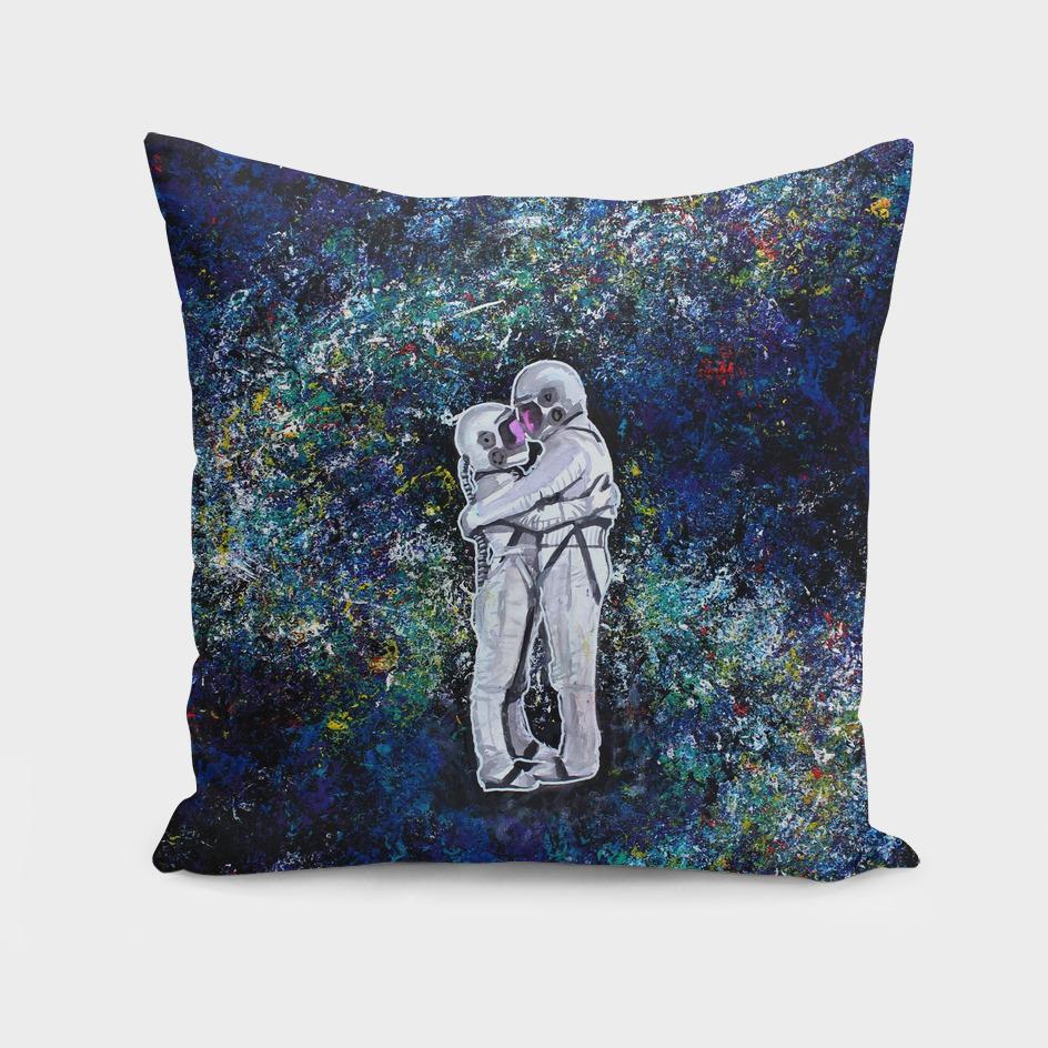 Astronauts in love