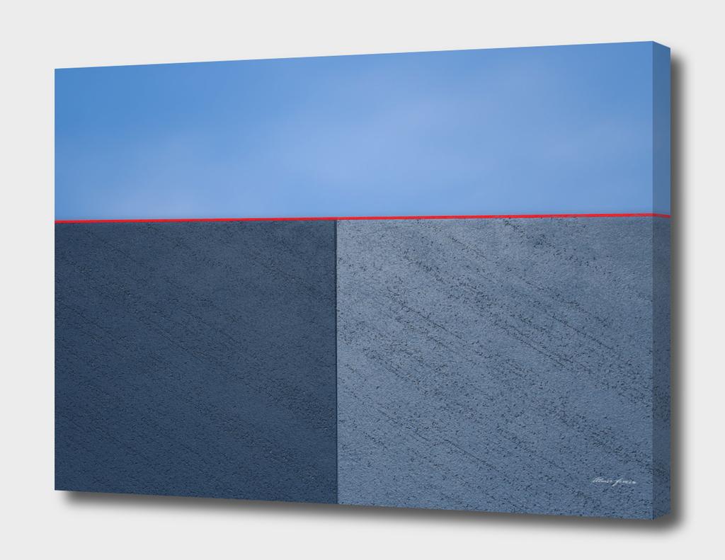 Concrete Space