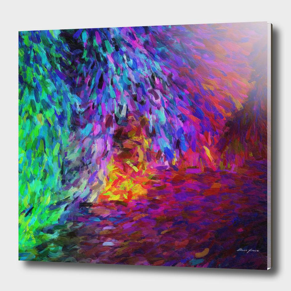 Color Composition II