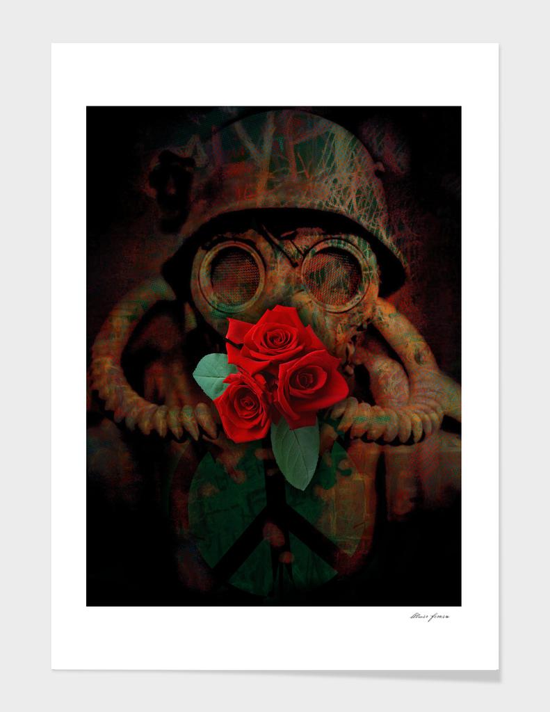Rose Soldier
