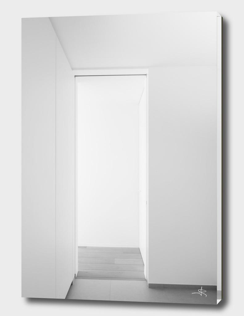 Doorway, 2014