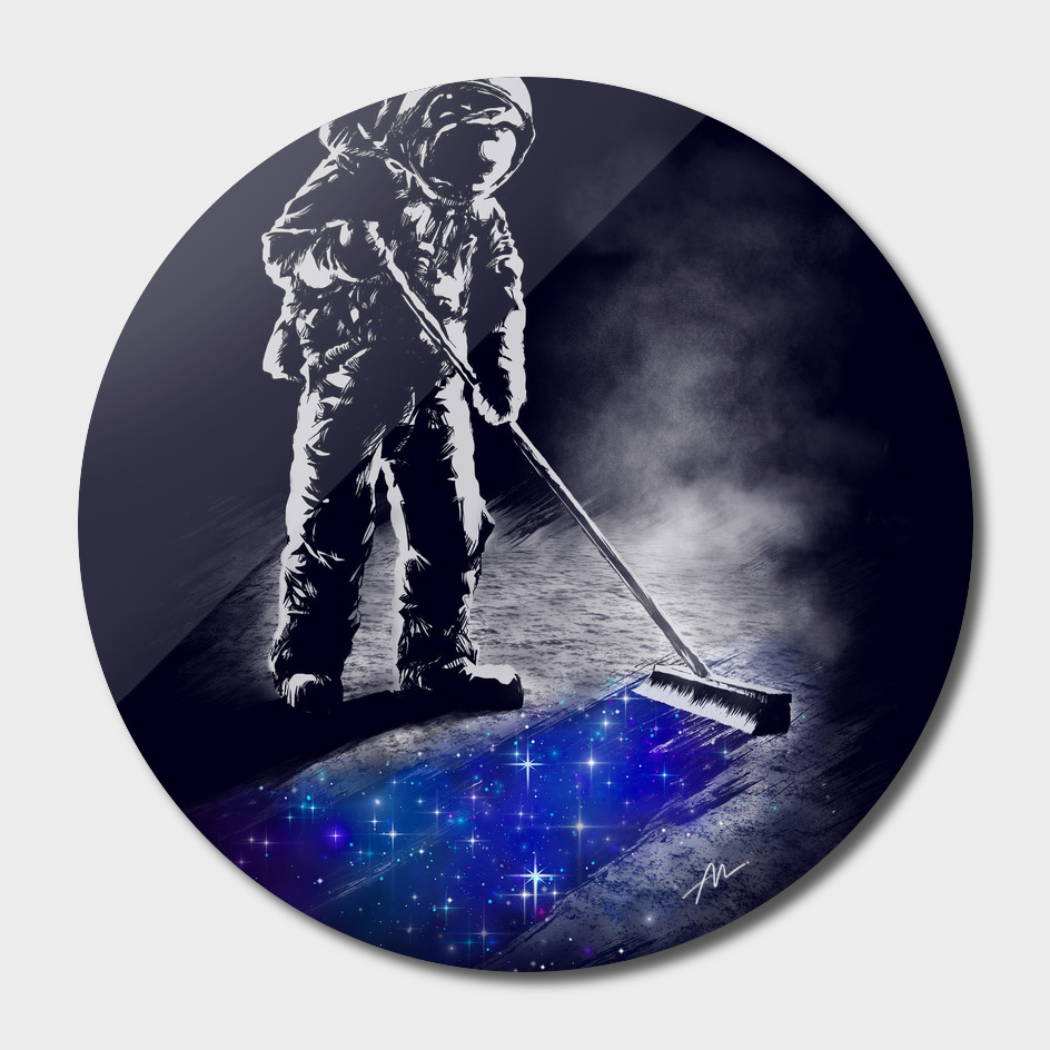 Stardust Sweeper