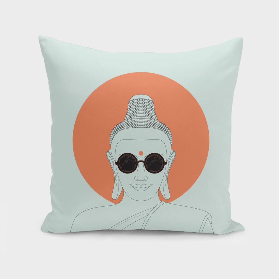 Buddha : Imagine Silence!