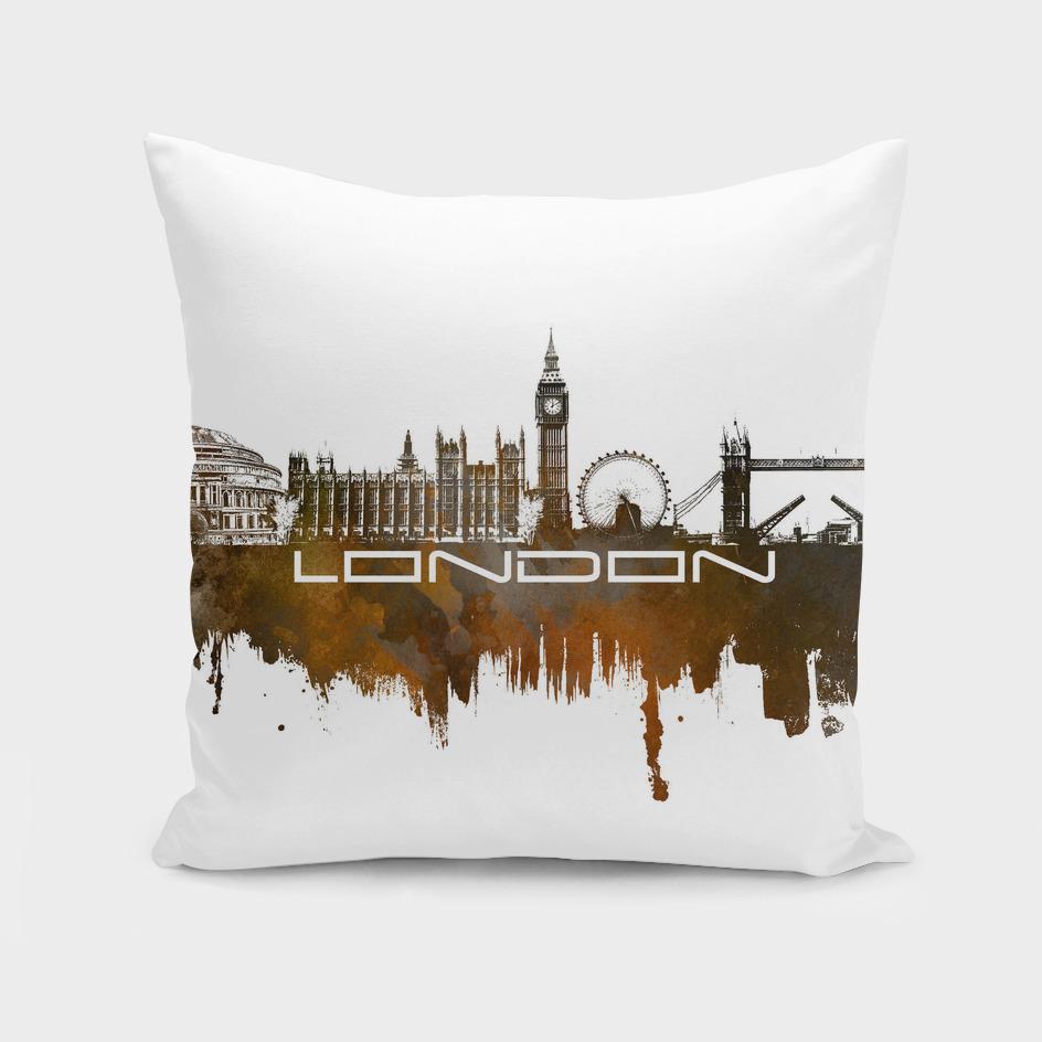 London skyline  4