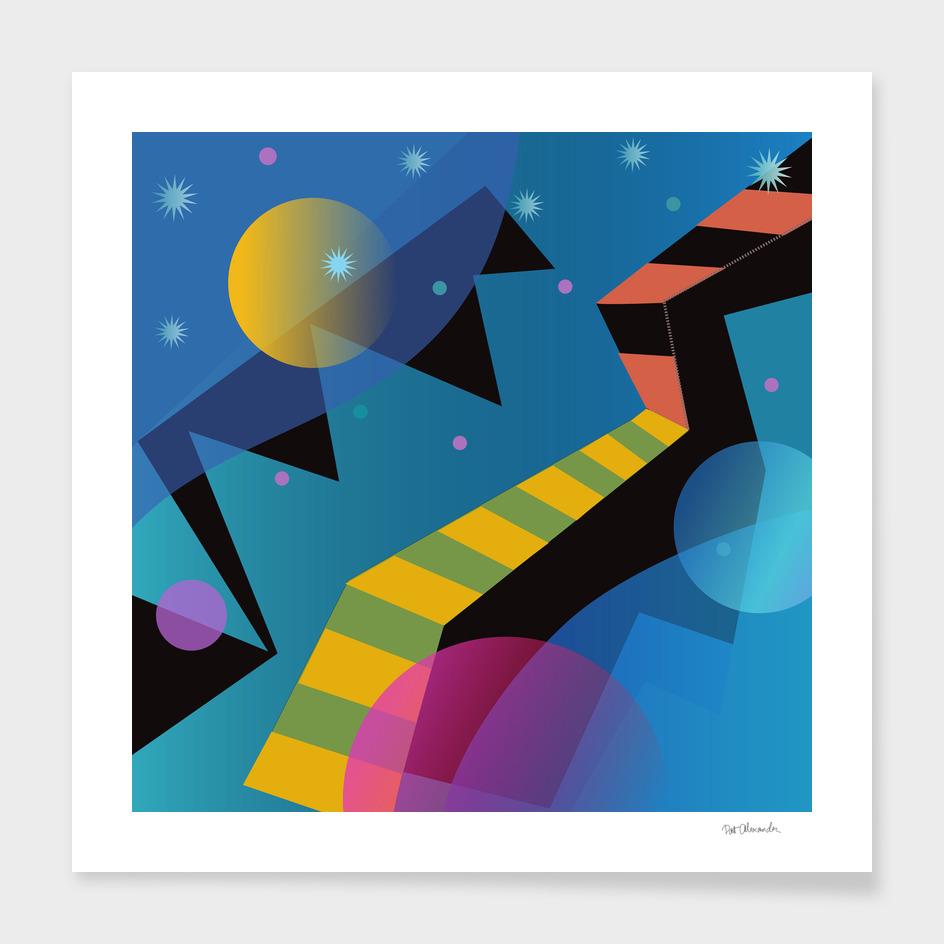 Stairway To Stars