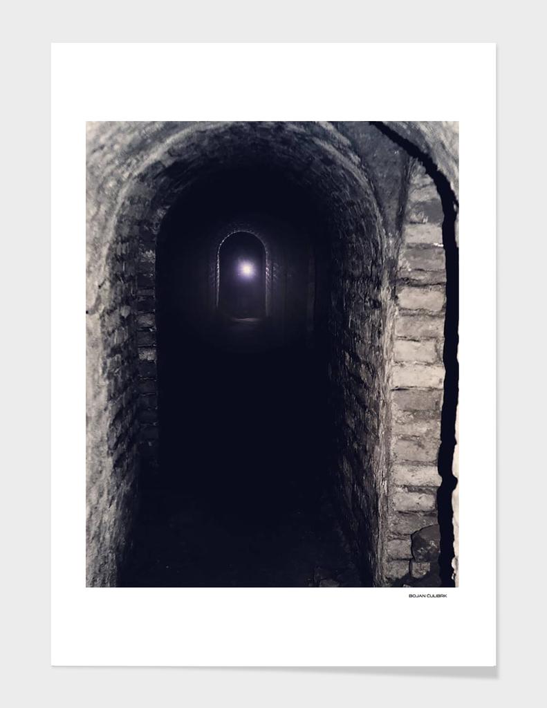 Exploring Tunnels of Petrovaradin Fortress (12)