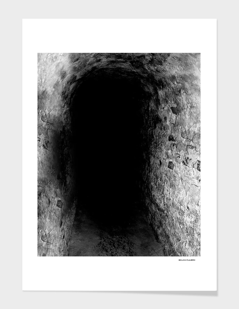 Exploring Tunnels of Petrovaradin Fortress (20)