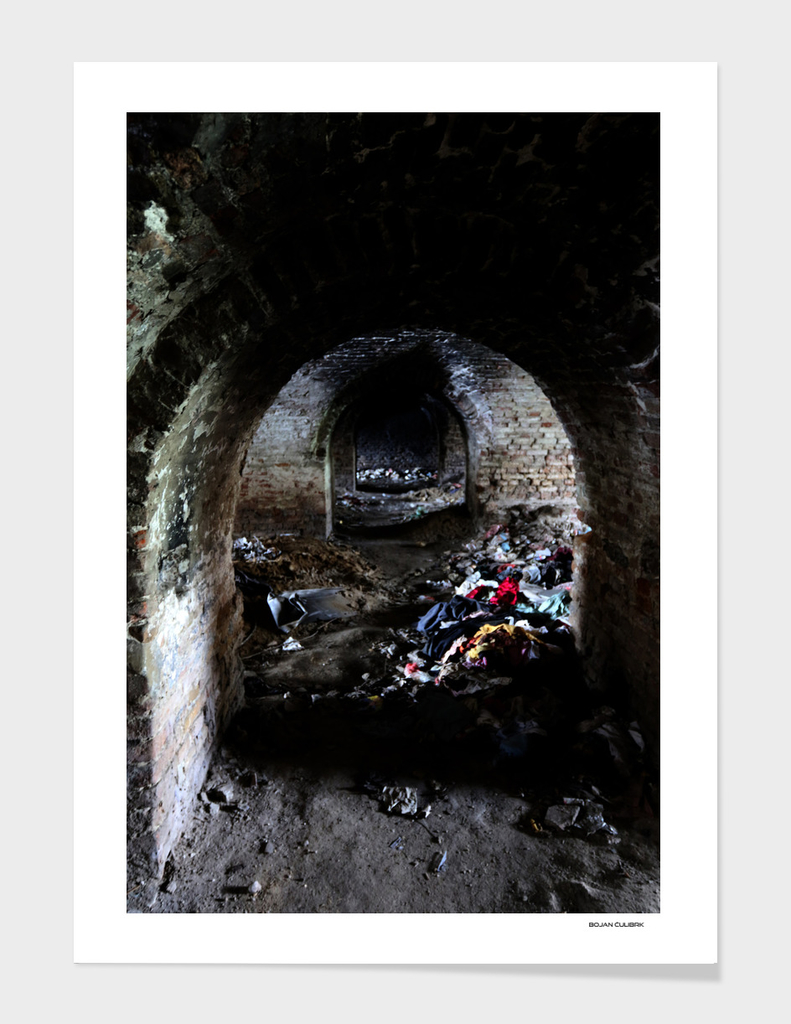 Exploring Tunnels of Petrovaradin Fortress (26)