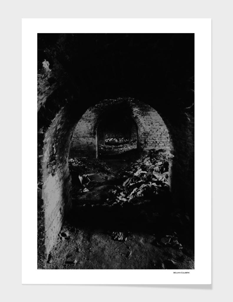 Exploring Tunnels of Petrovaradin Fortress (29)