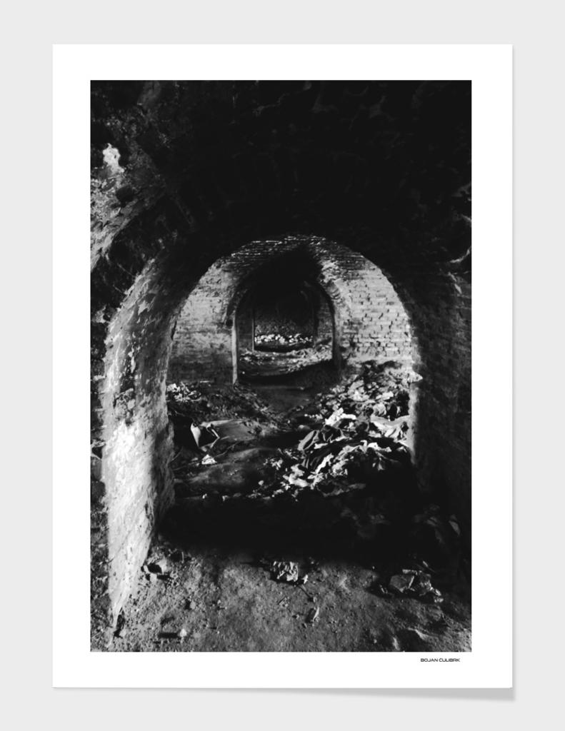 Exploring Tunnels of Petrovaradin Fortress (28)