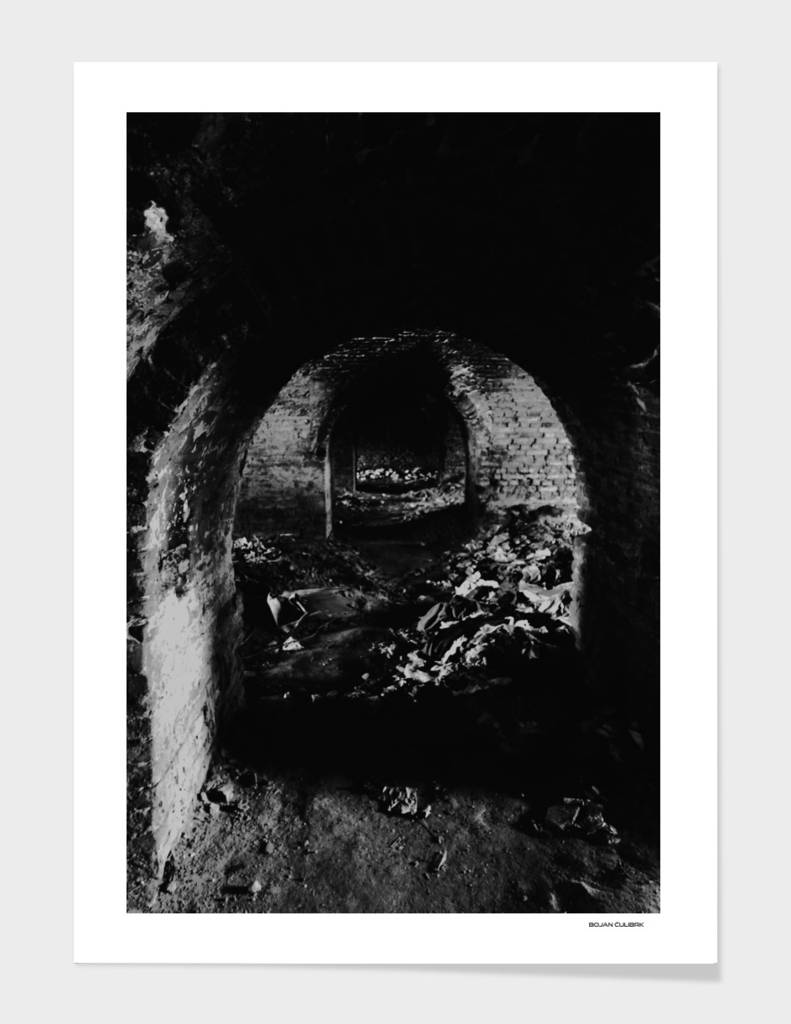 Exploring Tunnels of Petrovaradin Fortress (31)