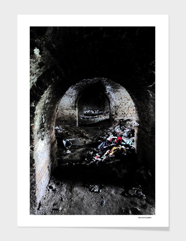 Exploring Tunnels of Petrovaradin Fortress (35)