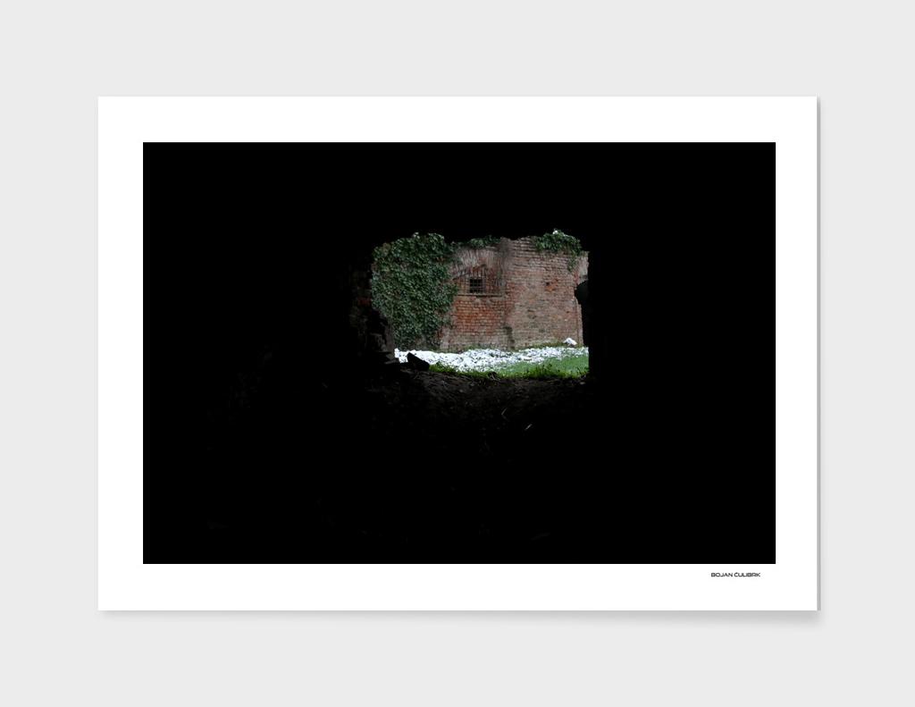 Exploring Tunnels of Petrovaradin Fortress (38)