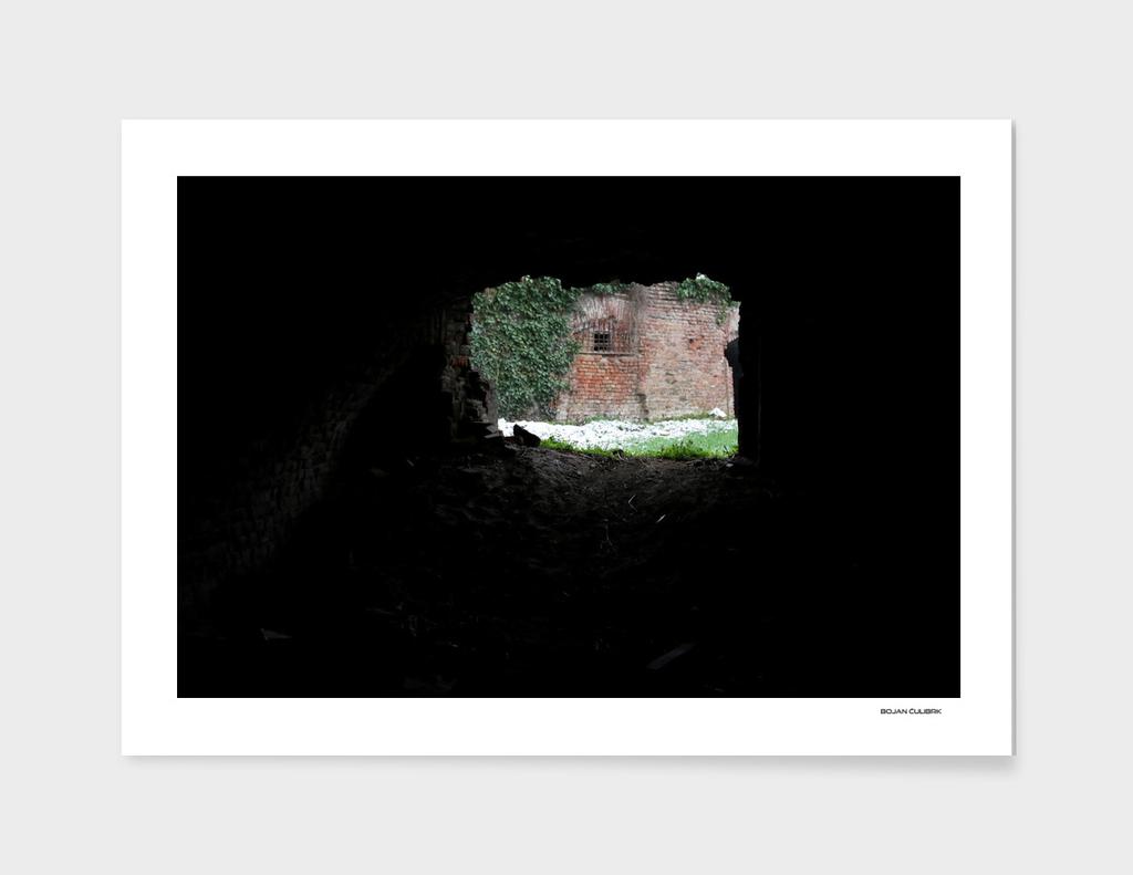 Exploring Tunnels of Petrovaradin Fortress (44)