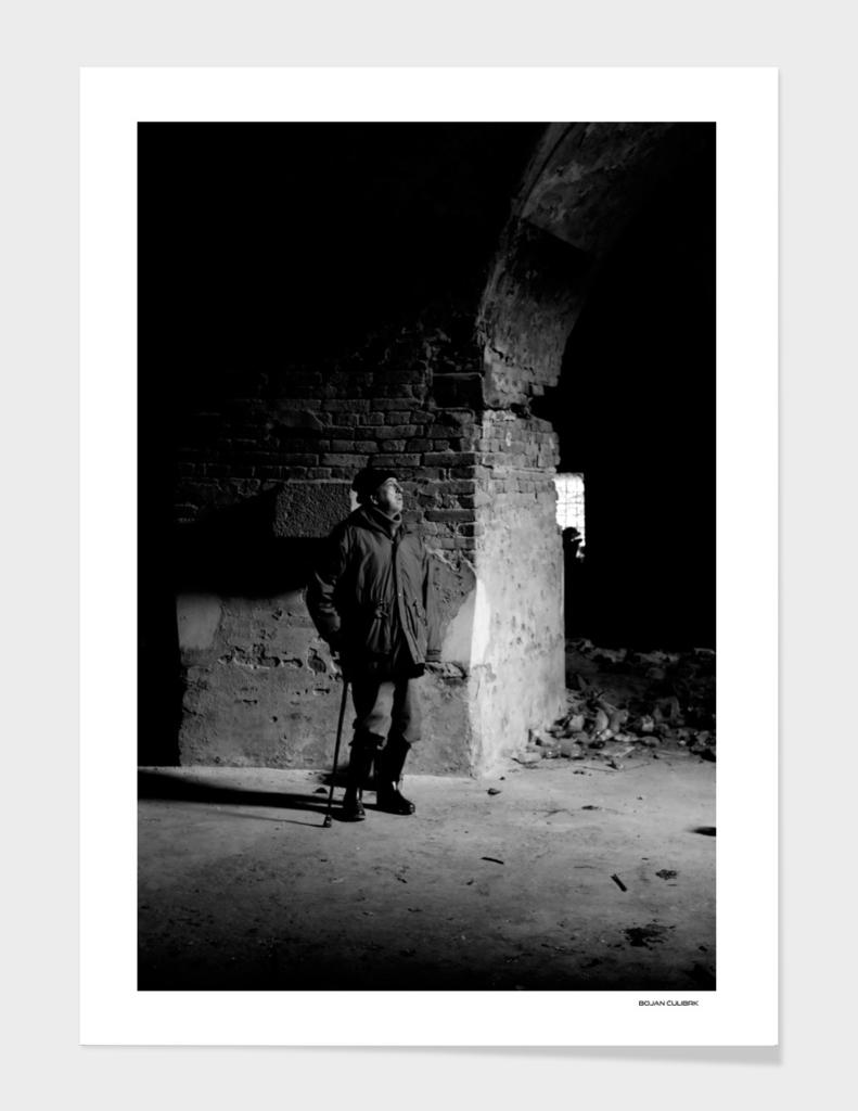 Exploring Tunnels of Petrovaradin Fortress (56)