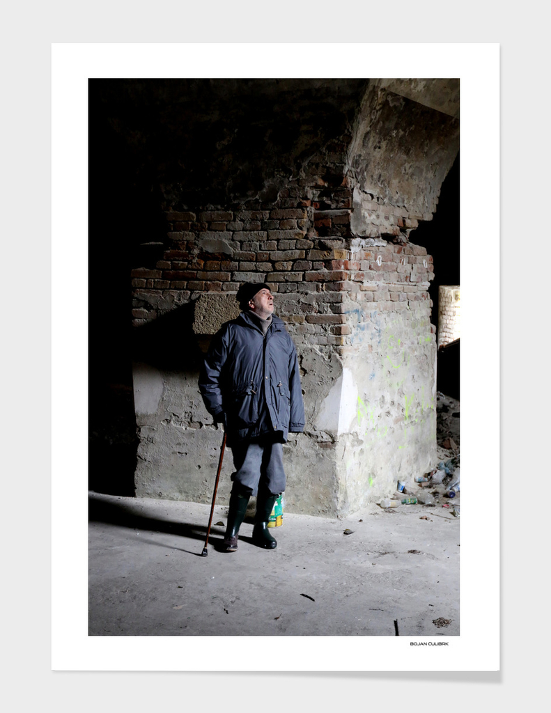 Exploring Tunnels of Petrovaradin Fortress (60)