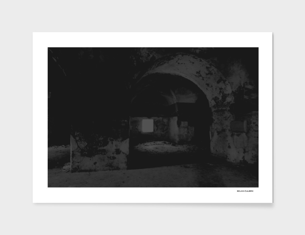 Exploring Tunnels of Petrovaradin Fortress (65)