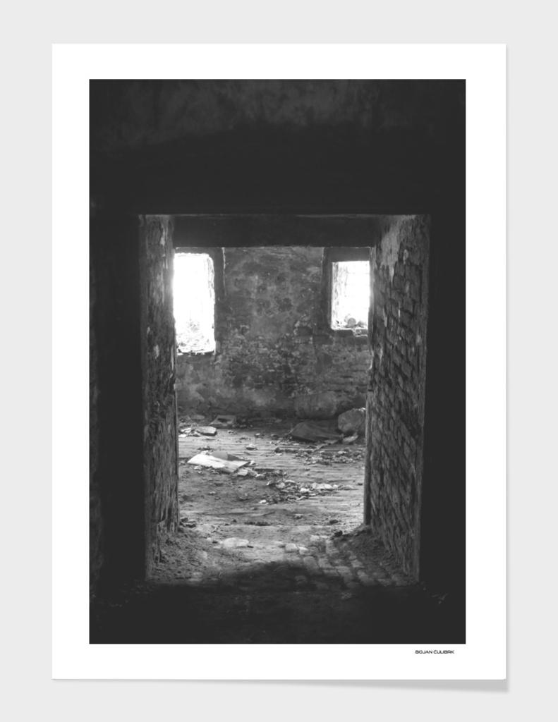 Exploring Tunnels of Petrovaradin Fortress (75)