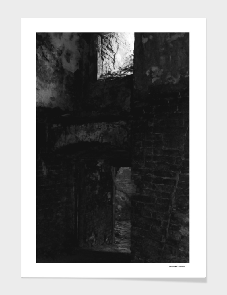 Exploring Tunnels of Petrovaradin Fortress (79)